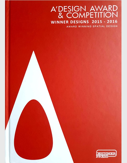 A design award & competition 2015-2016